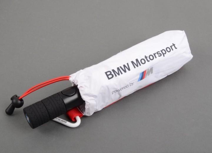 BMW Motorsport Schirm