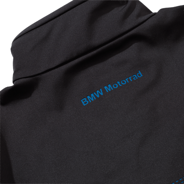 BMW Windbreaker Ride