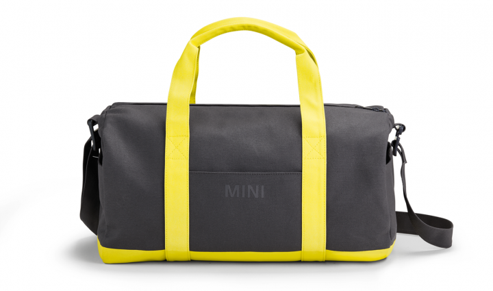 MINI Duffle Bag