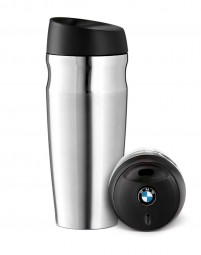 BMW Thermobecher