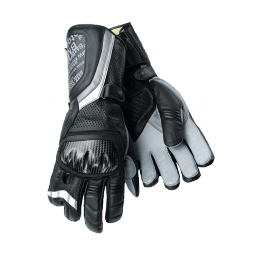 "BMW Handschuhe DoubleR ,,Schwarz"""