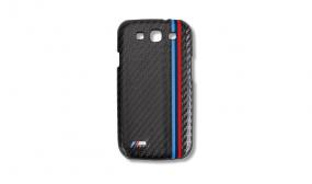 M Hartschale für Samsung Galaxy S3