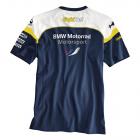 BMW T-Shirt Motorsport Herren