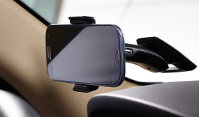 BMW Click & Drive System – Samsung Galaxy S2/S3/S4