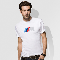 """M Herren Fan T-Shirt ,,Weiß"""""""