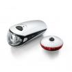 BMW Bikes Batterielichtset