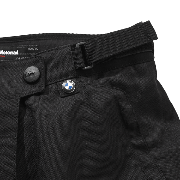 BMW Anzug GS Dry Damen ,,Grau/Rot