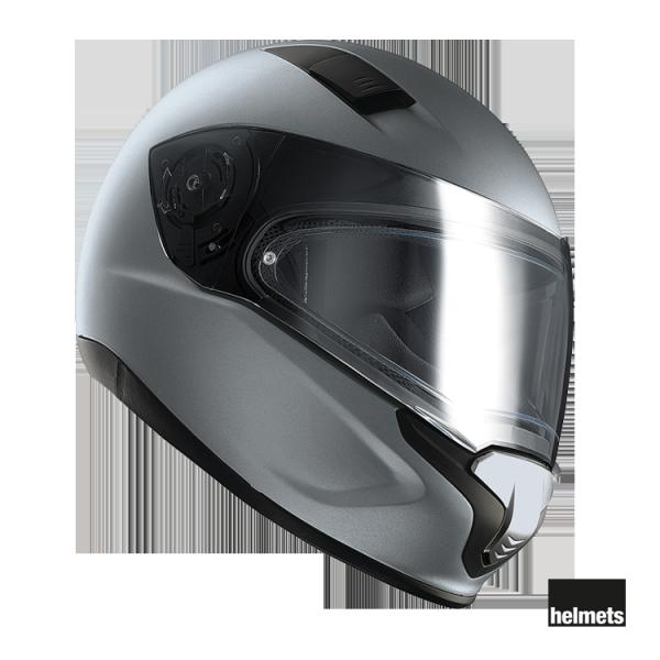 BMW Helm Sport ,,Granit grau matt