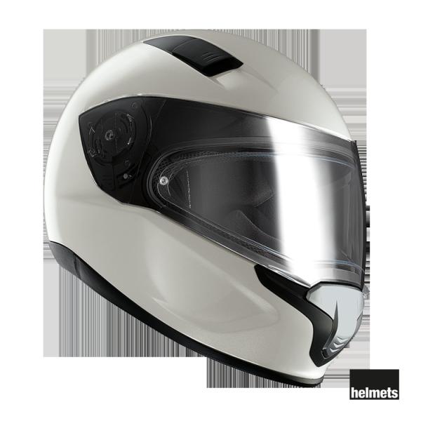 BMW Helm Sport ,,Weiß metallic