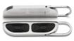 BMW Iconic Schlüsselanhänger Doppelniere