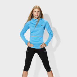 Damen Athletics Kapuzenpulli