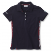 Damen Fan Poloshirt Motorsport