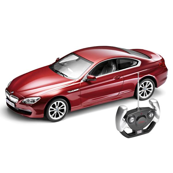 Ferngesteuerte Miniatur BMW 6er (F13)