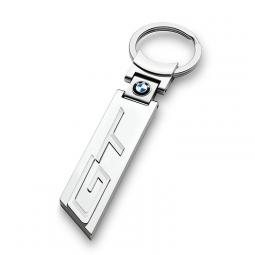 BM GT Schlüsselanhänger