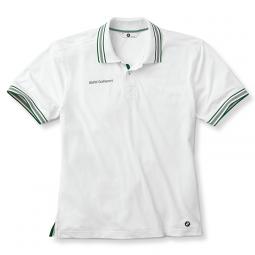 Herren Funktions-Poloshirt Golfsport