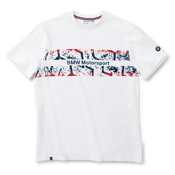 Herren Graphic T-Shirt Motorsport
