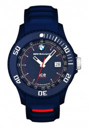 BMW Motorsport ICE watch Sili blue