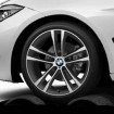 BMW Sommerkomplettrad