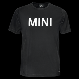 Men's MINI Wordmark T-Shirt