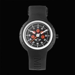 MINI Weekdays Watch