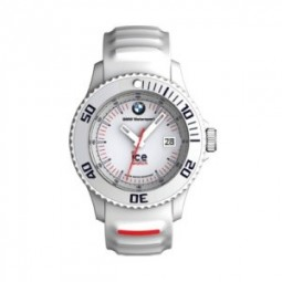 BMW Motorsport ICE watch Sili white